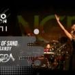"""Angra lança vídeo de """"Heroes of Sand"""" com participação de Sandy"""