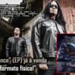 "Death Conspiracy lança EP ""Intolerance"" em formato físico."