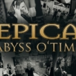 """Epica: Assista o vídeo pra versão acústica de """"Abyss Of Time""""."""