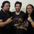 Föxx Salema: Confira participação no novo álbum da banda Ruins of Elysium