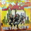 Resenha: Raven – Metal City (2020)