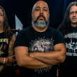 Andralls: Andre Mellado é o novo baixista da banda