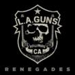 Resenha: Steve Rileys L.A. Guns – Renegades (2020)