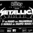 Especial: … PRA FICAR!!! – MetallicA (1993)