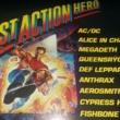 """Sugestão do dia: """"Last Action Hero"""" (Trilha sonora)"""