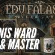 """Edu Falaschi: novo álbum """"Vera Cruz"""" contará com o produtor Dennis Ward (Angra, Helloween, Pink Cream 69)"""