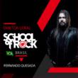 School of Rock anuncia entrada de Fernando Quesada na diretoria da rede