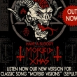 The Troops of Doom apresenta versão para 'Morbid Visions'