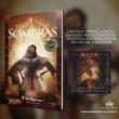 Templo das Sombras: uma graphic novel baseada na obra de Rafael Bittencourt, do Angra