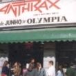 Especial: … PRA FICAR!!! – Anthrax (1993)