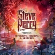 Resenha: Steve Perry – Traces (Alternate Versions and Sketches) 2020