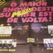 Especial: … PRA FICAR!!! – M2000 Festival (1994)