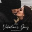 Alírio Netto e Livia Dabarian lançam vídeo especial para celebrar o Valentine's Day