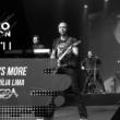 """Angra: """"Always More"""" ganha vídeo ao vivo com participação da Família Lima"""