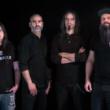 "Anonymus apresenta um brutal Drum Playthrough de ""Violencia Versus Violence"""