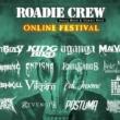 Roadie Crew: mais um festival nesta sexta. E a ODE INSONE é uma das participantes.