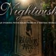 """""""An Evening with Nightwish in a Virtual World"""" é adiado para maio"""