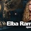 """Edu Falaschi: Elba Ramalho é a primeira convidada especial confirmada no álbum """"Vera Cruz"""""""