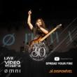 """Angra: assista vídeo de """"Spread your Fire"""" no DVD """"ØMNI Live"""""""