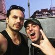 Alírio Netto é confirmado em álbum de duetos com Jeff Scott Soto
