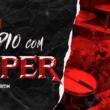 Viper inicia gravação de novo álbum no High Five em São Paulo; confira vídeo