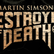 Martin Simson's Destroyer Of Death: Anders Johansson confirmado em segundo single