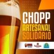 Parceria entre Autoral Brasil Kiss FM, OMB-SP e Paulistânia troca doação de alimento por litro de chope