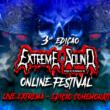 Extreme Sound Records Online Festival anuncia  edição comemorativa do 4° aniversário do selo