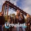 Crossplane lança fisicamente debute 'Class of Hellhound High' pela Shinigami Records