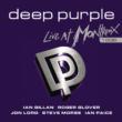 """Shinigami Records lança o clássico """"Live In Montreaux 1996"""" do Deep Purple, em CD+DVD"""
