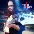 Heavy Metal Progressivo em single de estréia de Fernando Fernandes