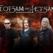 Flotsam and Jetsam lança single e video para novo álbum 'Blood In The Water'