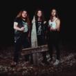 """Toxikull anuncia novo single, """"Nascida no Cemitério"""", com participação do Flageladör"""