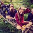 Rootbrain: pioneiros do Black Grunge continuam saga com som mais agressivo em segundo single Gone by the Waves