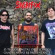 """Sacrifix lança álbum de estreia, """"World Decay 19""""."""