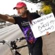 Bruce Dickinson percorrerá 281 quilômetros de bike em evento beneficente