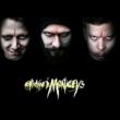 """Enraged Monkeys estreia envolvente single """"Leave The Sea"""""""