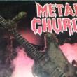 """Sugestão do dia: Metal Church, """"Metal Church"""" (LP)"""
