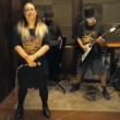 """Föxx Salema: Confira o vídeo de """"Emotional Rain"""" (Trio)"""
