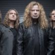 David Ellefson, baixista do Megadeth, é acusado de pedofilia