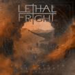"""Lethal Fright lança álbum de estreia """"Past Through the Future (The Desert)"""" com participações de peso"""