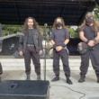 Rage In My Eyes: Gravações de novo vídeo clipe concluídas