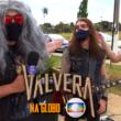 Válvera na Rede Globo