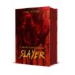 """""""O Reino Sangrento do Slayer"""" será relançado e atualizado pela editora Estética Torta no Brasil; biografia tem pré-venda iniciada"""