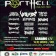 Porthell Metal Fest: edição online de festival nortista ocorre neste sábado (17)