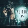 """Alírio lança lyric video de """"Grey"""" com participação de Arnel Pineda (Journey)"""