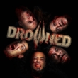 Drowned realiza live no YouTube para falar sobre como compõem e gravam seus discos
