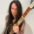 "Evilcult: Lançando site oficial e divulgando a entrada do baixista Renato ""Speedwolf"""