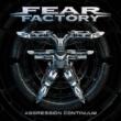 Resenha: Fear Factory – Aggression Continuum (2021)