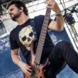 Felipe Andreoli anuncia novos convidados para o álbum solo Resonance